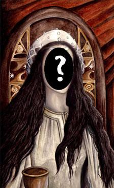 Kuka oli rouva Isildur?